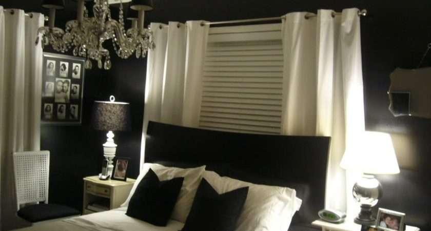 Black White Bedroom Furniture Design Hitez