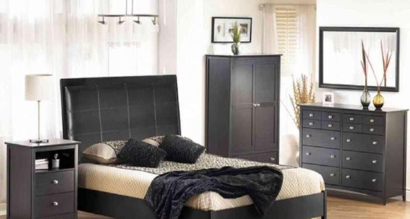 Black White Bedroom Furniture Ideas Editeestrela Design