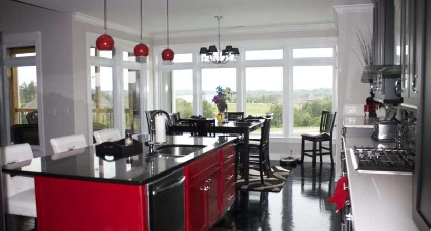 Black White Kitchen Ideas Home Interior Design