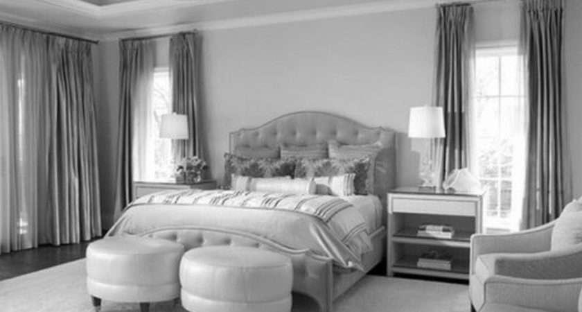Black White Master Bedroom Ideas Clipgoo Beautiful