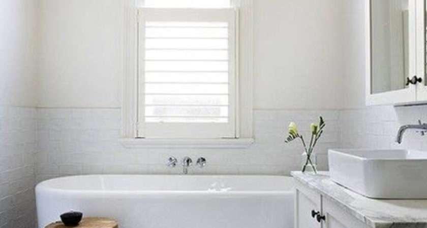 Black White Mosaic Bathroom Floor Tile Ideas