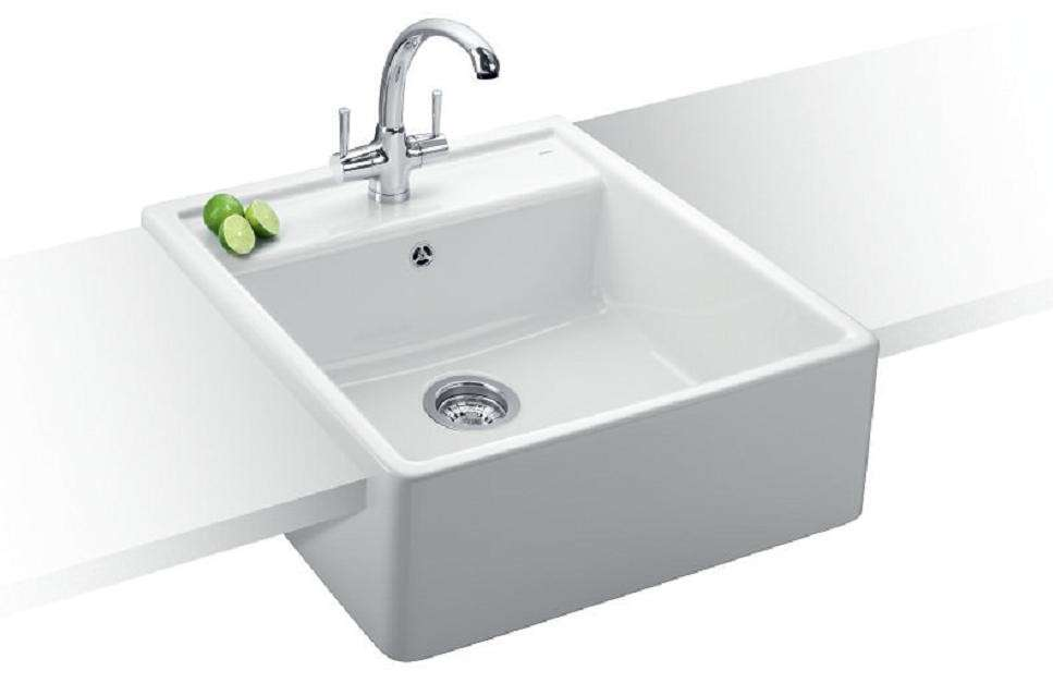 Blanco Ala Panor Ceramic Sink Tap Pack