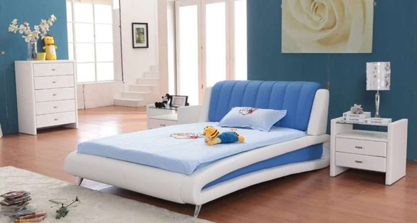 Blue Bedroom Ideas Tips Traba Homes