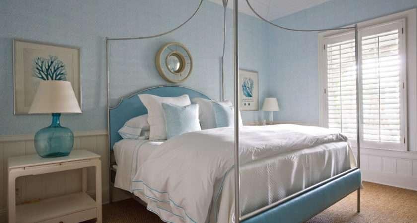 Blue Bedrooms Bedroom Baby