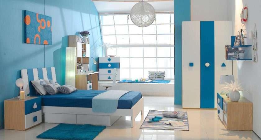 Blue Childrens Bedroom Ideas Terrys Fabrics Blog