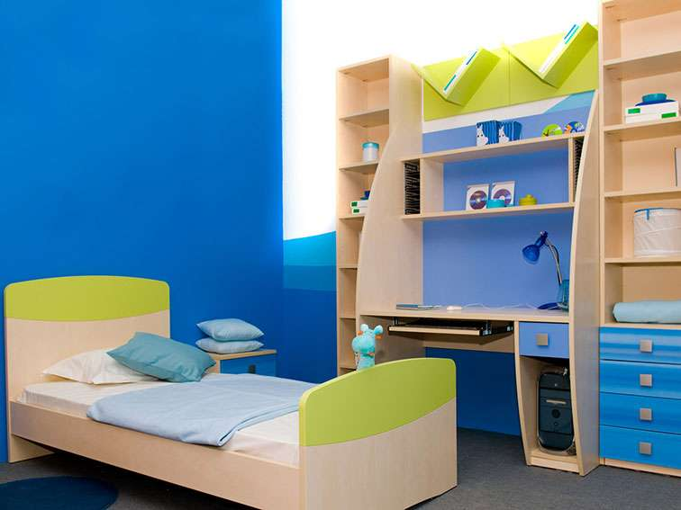 Blue Kids Room Design Ideas Deniz Homedeniz Home