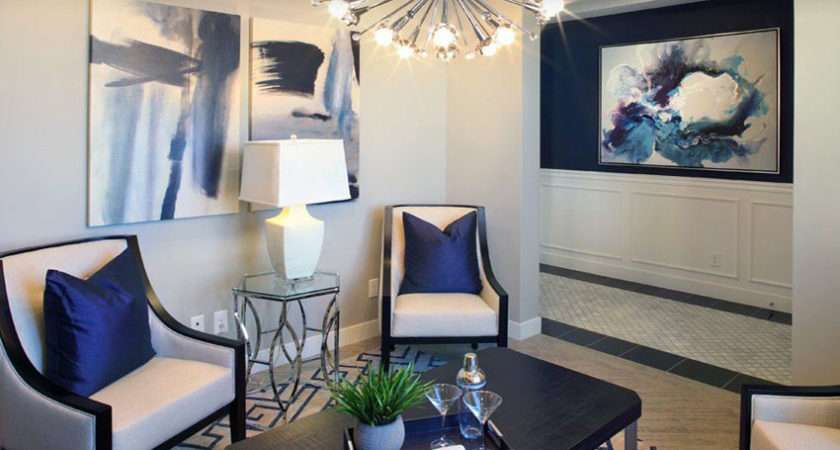 Blue Living Room Ideas Interior Design