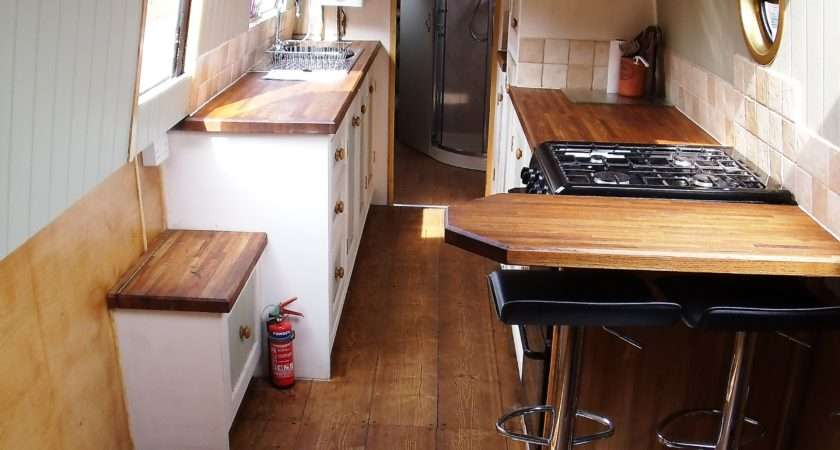 Boat Galley Plans Must Sail