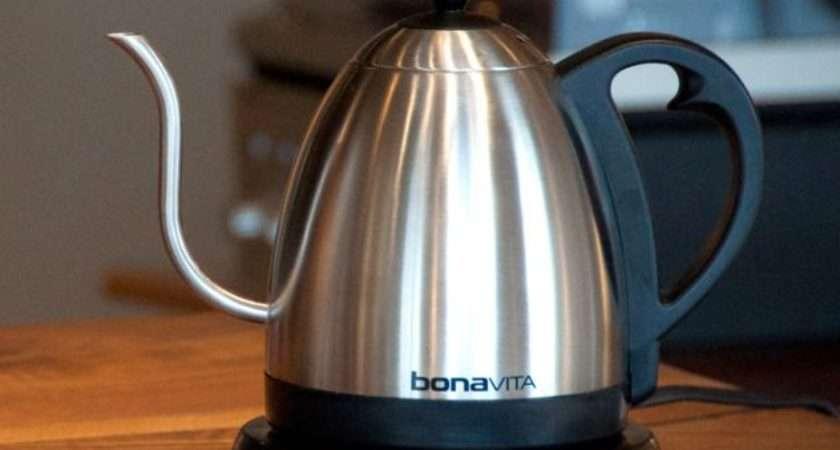 Bonavita Liter Variable Temperature Digital Electric