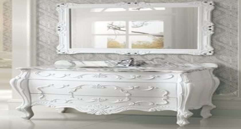 Book French Provincial Bathroom Vanities Australia