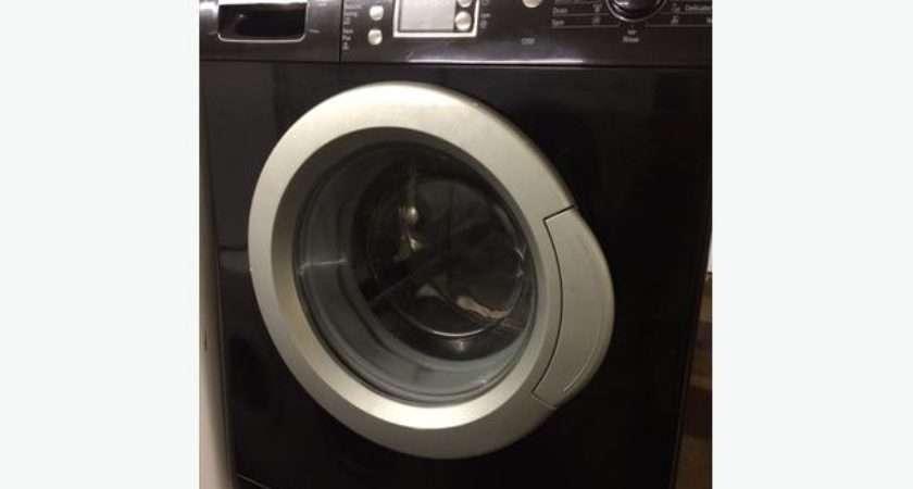 Bosch Black Edition Washing Machine Wolverhampton Dudley