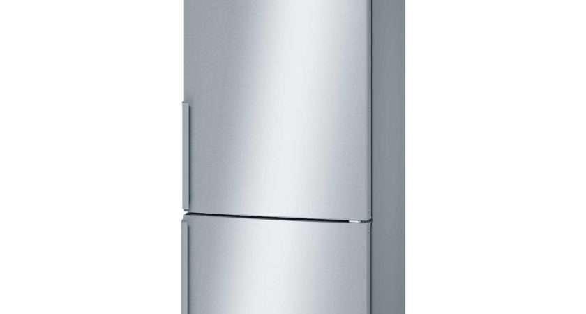 Bosch Kgn Freestanding Fridge Freezer Energy