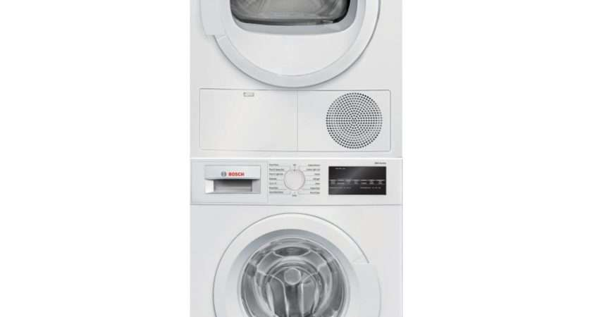 Bosch Wat Front Load Washer Wtg Electric
