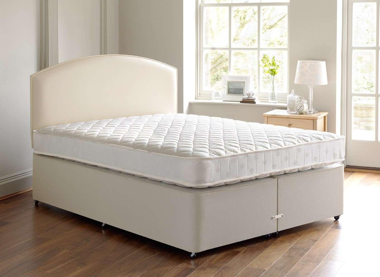 Boston Pocket Spring King Mattress Bed