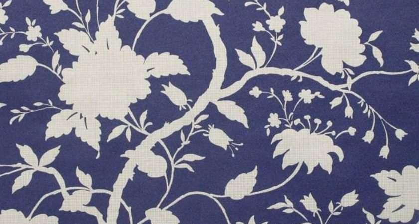 Botanic Prussian Blue