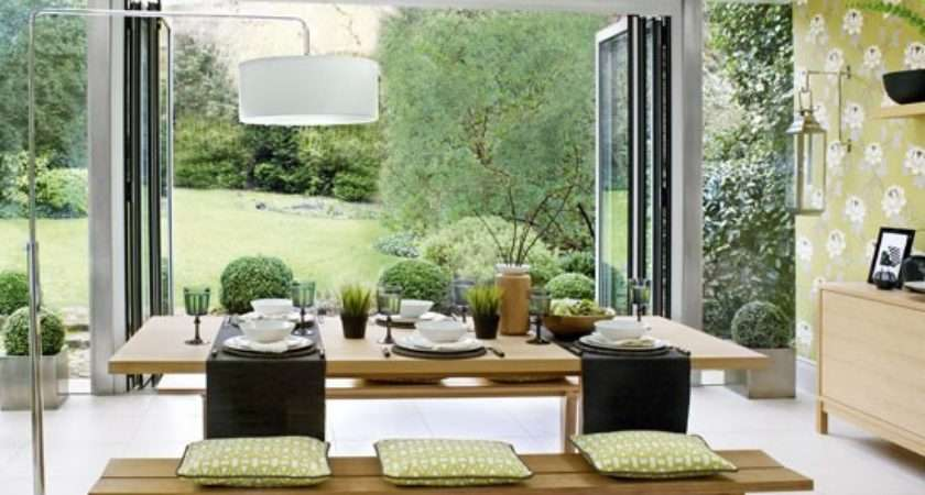 Botanical Dining Room Smart Special Looks
