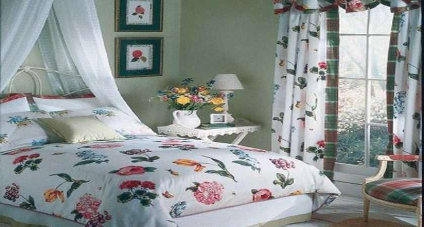 Botanical Home Decor Bed Your Dream