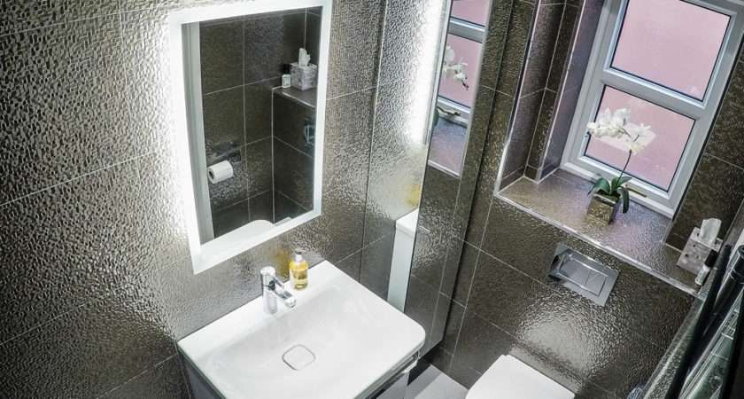 Boutique Wetroom Small Ideas Cheshire Tiling