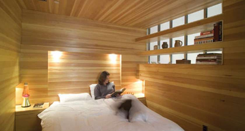 Дизайн из дерева комнаты