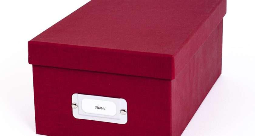 Box Lid Storage Ryder Ltd