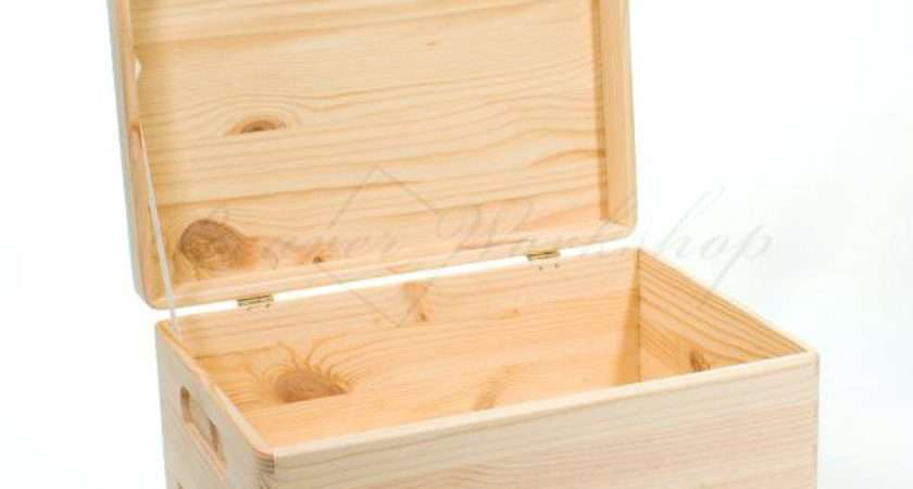 Box Storage Toys Bins Kids