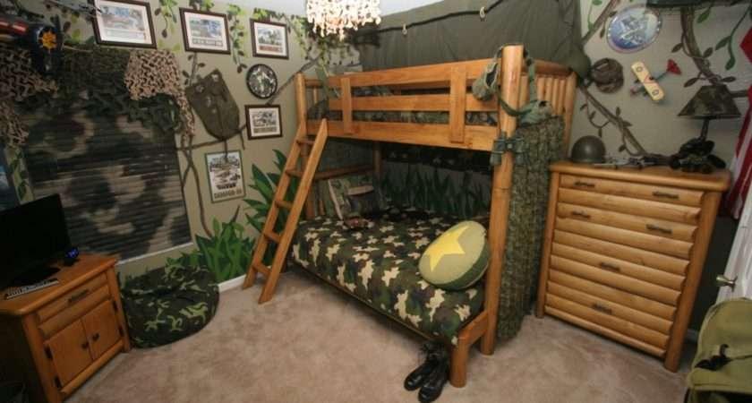 Boy Bedroom Decorating Ideas Small