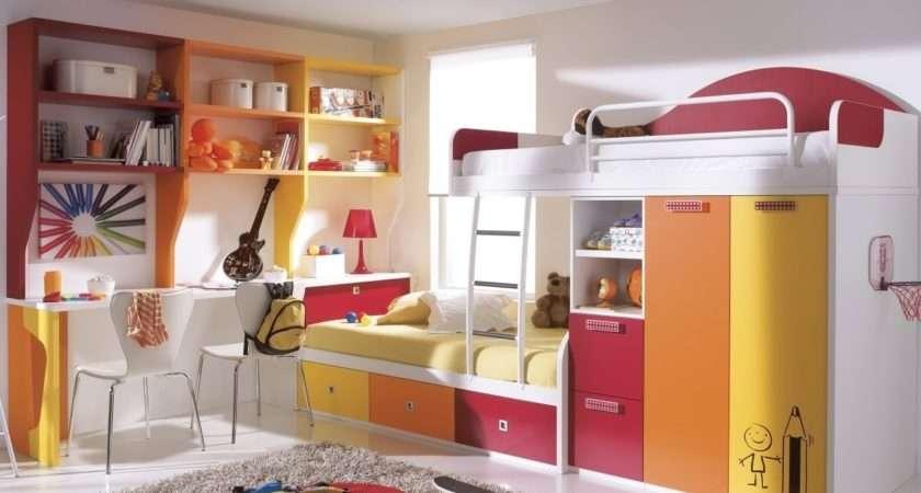Boy Girl Shared Bedroom Ideas