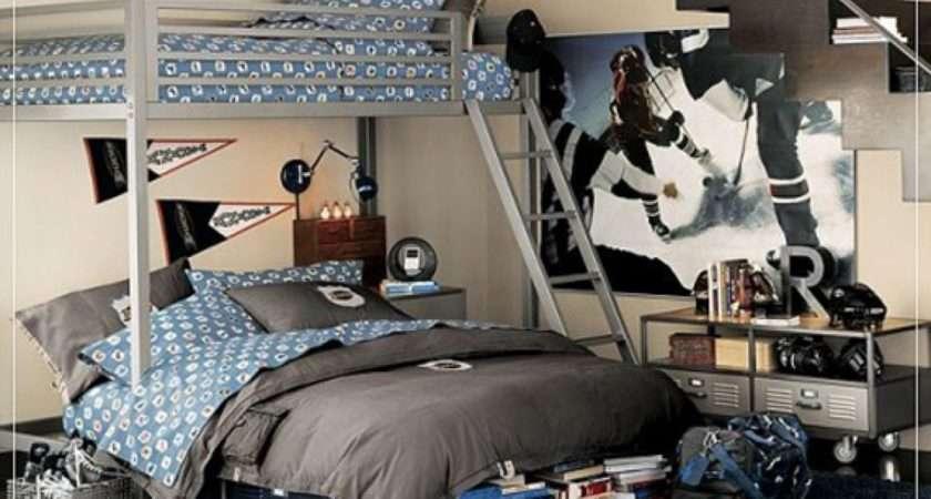 Boy Room Ideas Boys Cool