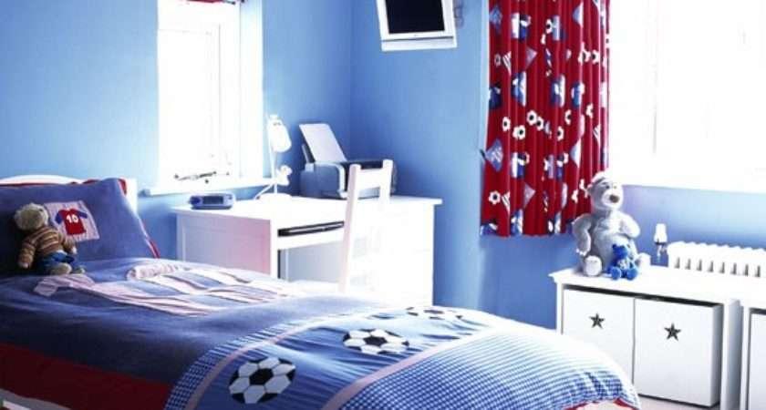 Boys Bedroom Ideas Housetohome