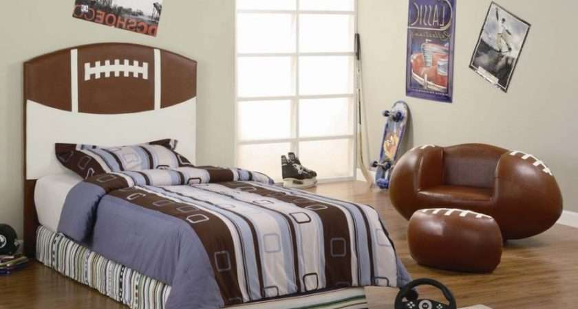 Boys Football Bedroom Ideas Fresh Bedrooms Decor