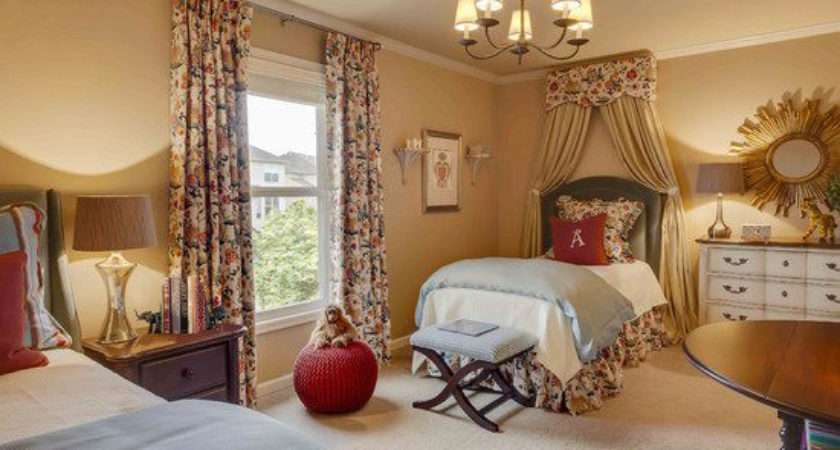 Boys Girls Bedrooms Home Decorating Ideas