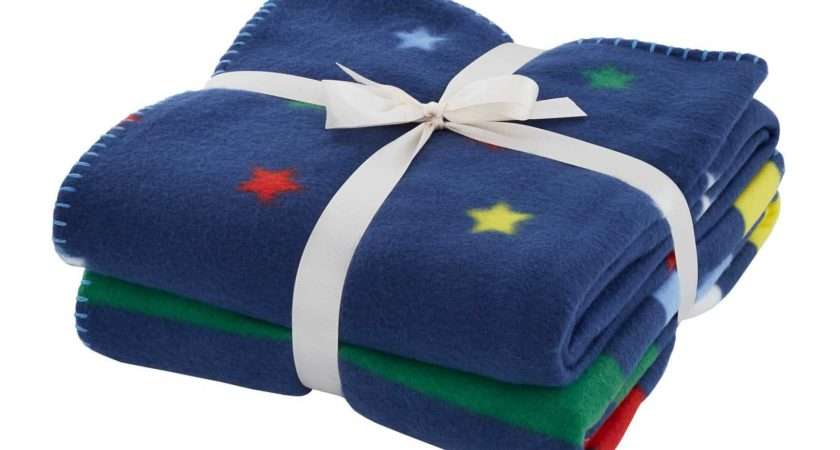 Boys Multi Stars Duvet Cover Set Striped Fitted Sheet Curtains