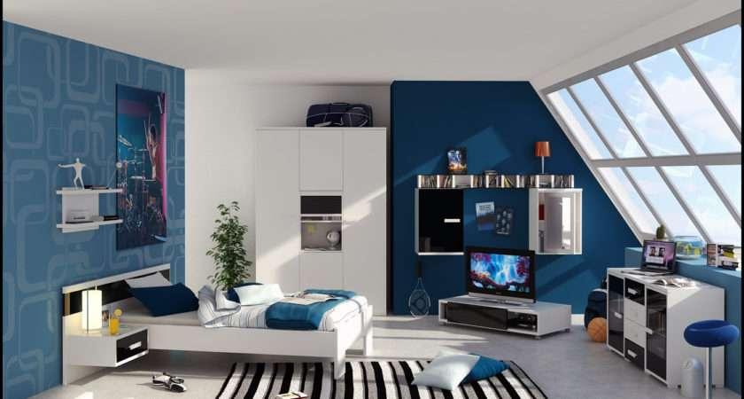 Boys Room Decor Ideas Decoration