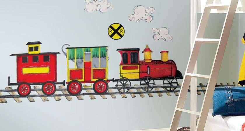 Boys Room Decorating Ideas Photograph