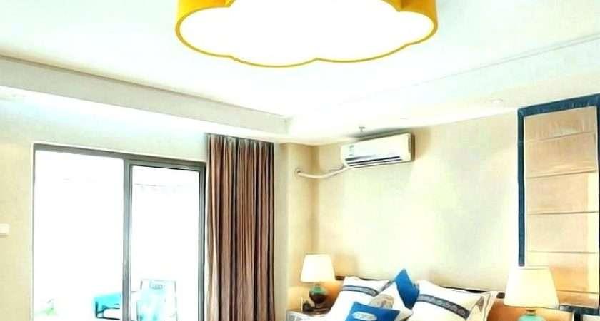 Boys Room Lighting Ceiling Light Led