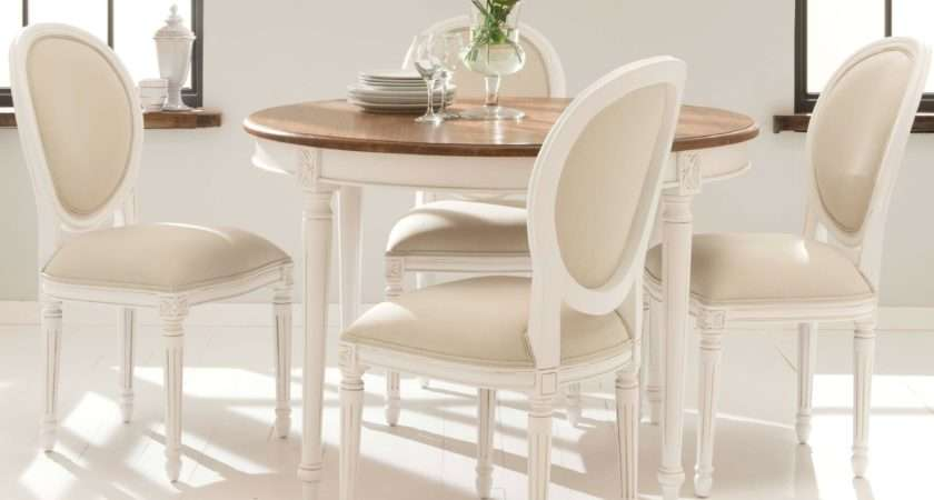 Brand New Antique French Style Dining Table Set