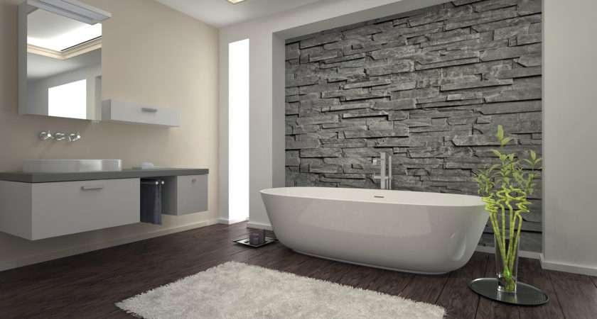 Brave Bathroom Trends Design