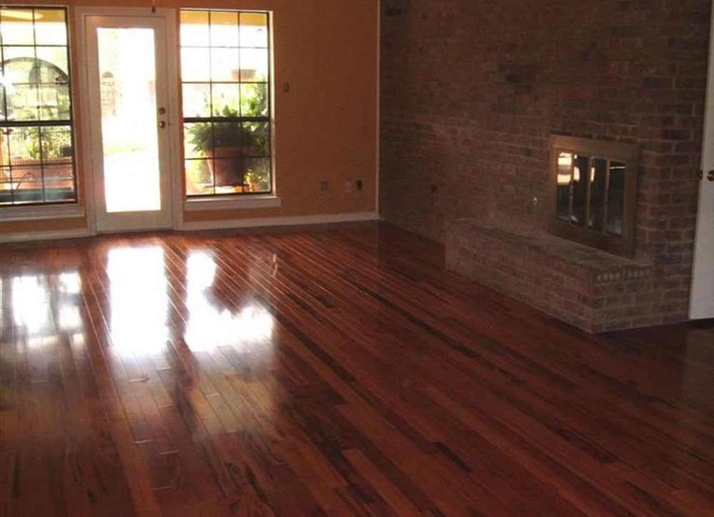 Brazilian Koa Hardwood Flooring Ideas Tigerwood