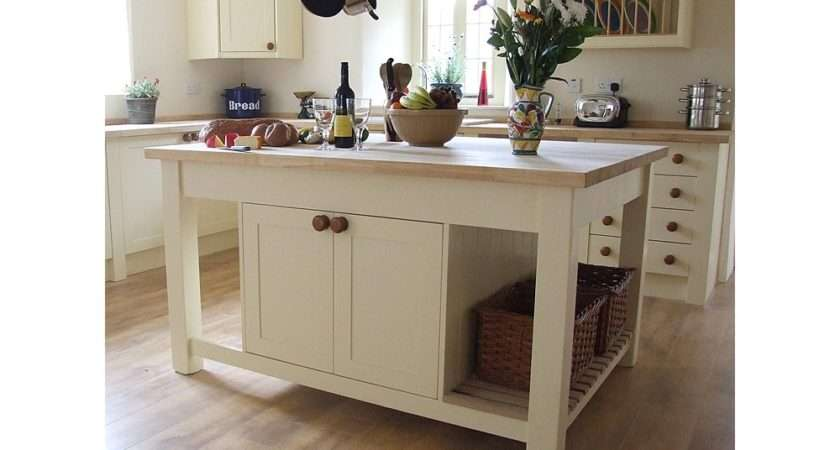 Breakfast Bar Painted Kitchen Islands Order Colin Spicer