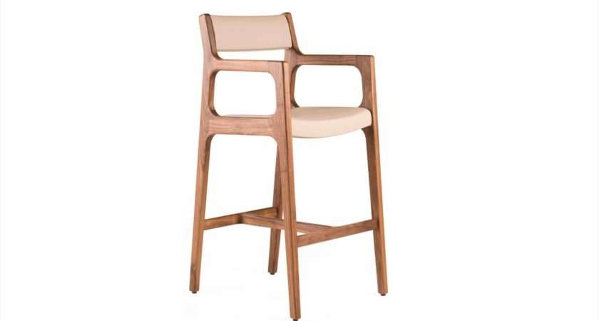 Breakfast Bar Stools Arms Deductour