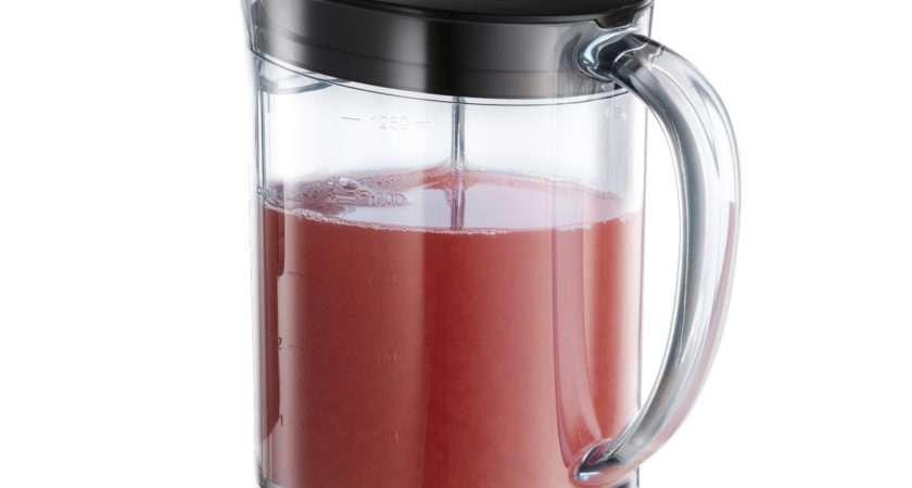 Breville Juicer Juice Whole Fruit Vegetables Vfj