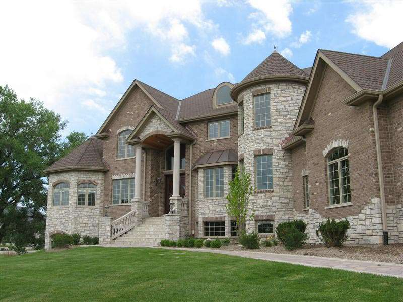 Brick Design Colors Homes New House Bricks Home