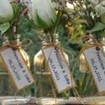 Bridal Shower Favors Romantic Decoration