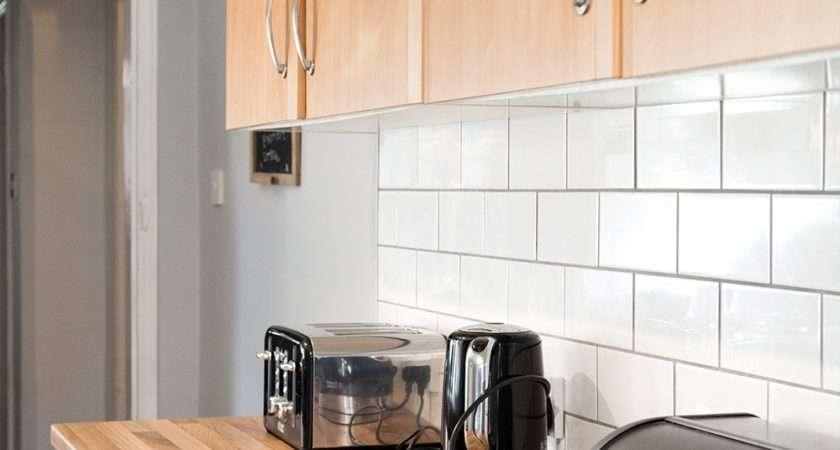 Bright Clean Kitchen Refresh Wickes Mummy Too