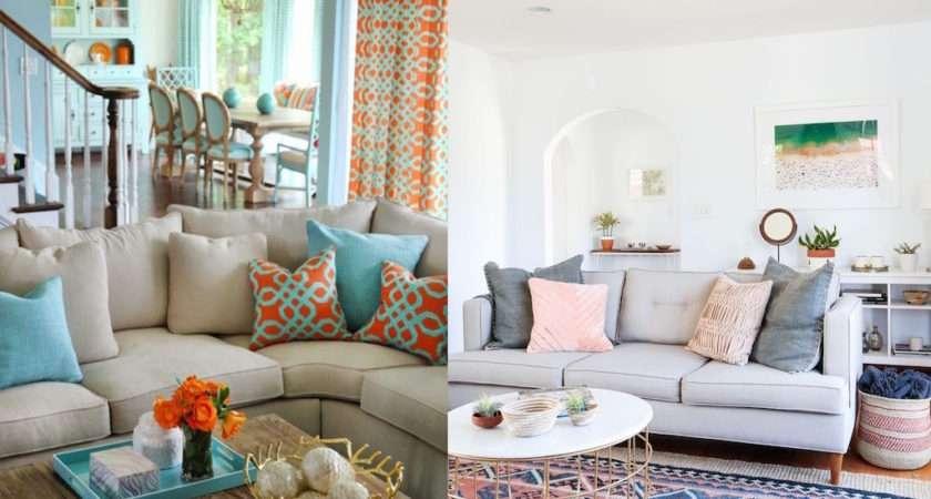 Bright Colorful Living Room Designs Interior God