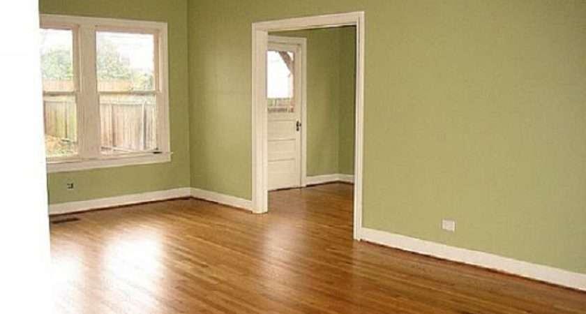 Bright Green Interior Paint Colors Design