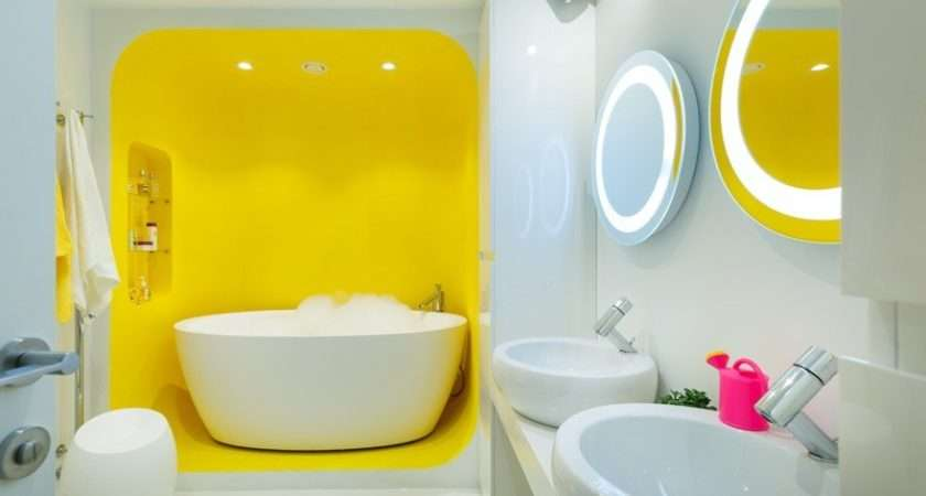 Bright Paint Color Chart Yellow Spray