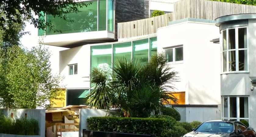 Brighton Bits Grand Designs Withdean