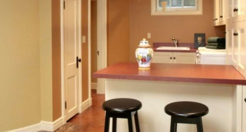 Brilliant Basement Remodeling Ideas Small Spaces