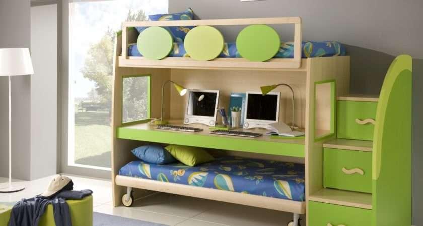 Brilliant Boys Girls Room Designs Unoxtutti Giessegi